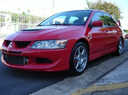 Another evoricua 2003 Mitsubishi Lancer post... - 3997295
