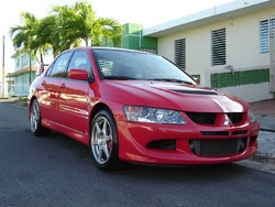 Another evoricua 2003 Mitsubishi Lancer post... - 3997296