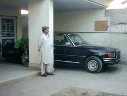 Another danishrazasyed 1982 Mercedes-Benz S-Class post... - 3466408
