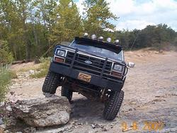 Another 75bronco 1975 Ford Bronco post... - 3466625