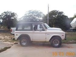 Another 75bronco 1975 Ford Bronco post... - 3466628