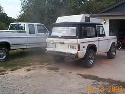 Another 75bronco 1975 Ford Bronco post... - 3466629