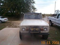 Another 75bronco 1975 Ford Bronco post... - 3466630