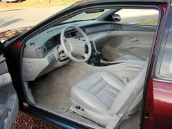 Another modminded 1996 Lincoln Mark VIII post... - 3465716