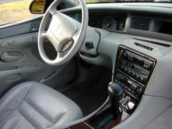 Another modminded 1996 Lincoln Mark VIII post... - 3465718