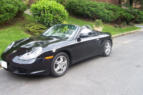 carsunltd32 2003 porsche boxster specs photos. Black Bedroom Furniture Sets. Home Design Ideas