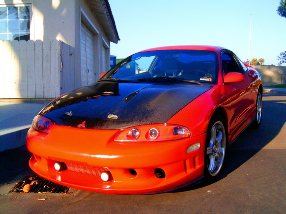 Another TIRE_SMOKE96 1996 Mitsubishi Eclipse post... - 3475086