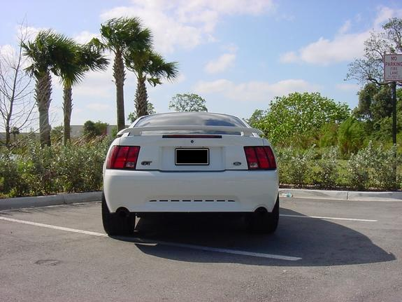 Another pro_white_stang 2003 Ford Mustang post... - 3478710