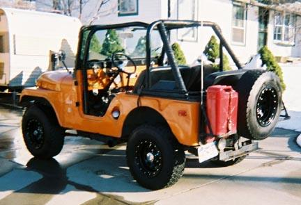 mike_kapple 1969 Jeep CJ5 3479195