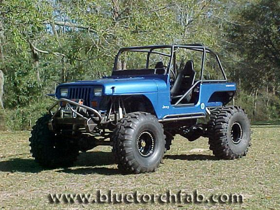 mike_kapple 1969 Jeep CJ5 3479202