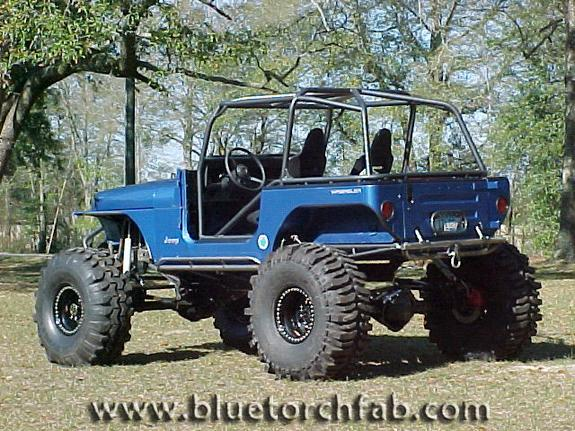 mike_kapple 1969 Jeep CJ5 3479203