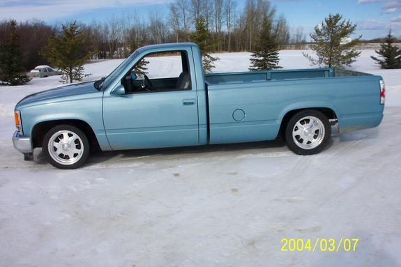 chevrolet+89+pick+up