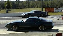 Fearthisgtas 1991 Pontiac Trans Am