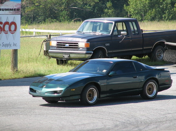 Another Fearthisgta 1991 Pontiac Trans Am post... - 3480596