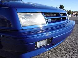 blue_foxs 1994 Dodge Shadow