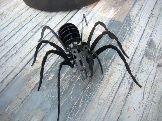 Cnc Cut Spider Jeepforum Com