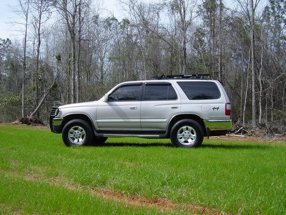 southernhunter20 1998 toyota 4runner specs photos. Black Bedroom Furniture Sets. Home Design Ideas
