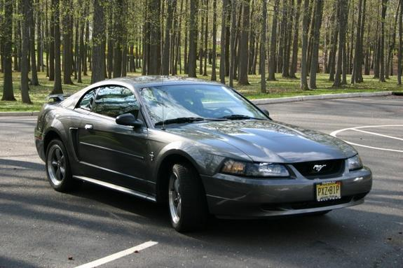Another Rizz8636 2003 Ford Mustang post... - 3485548