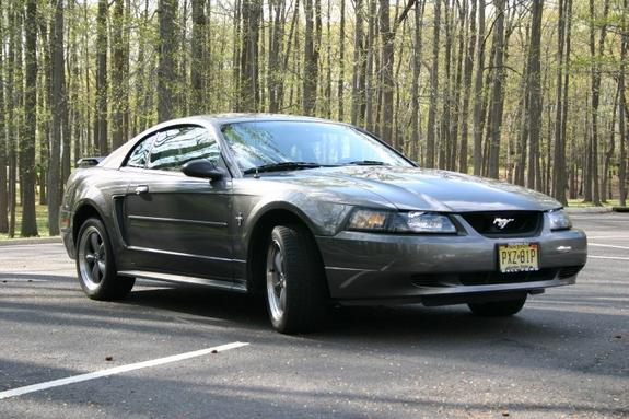 Another Rizz8636 2003 Ford Mustang post... - 3485549