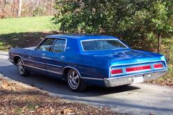 cadillac84s 1971 Ford LTD