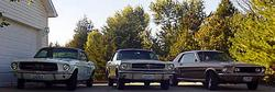 Another mmarsalone 1967 Ford Mustang post... - 3493263