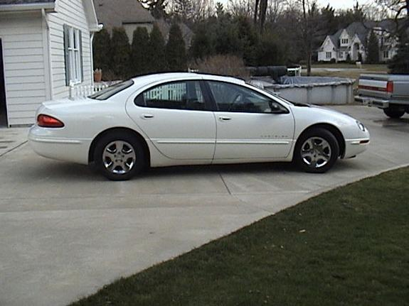 powpowerwheel 39 s 1998 chrysler concorde page 2 in toledo oh. Cars Review. Best American Auto & Cars Review