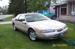 nitronorth's 1997 Ford Thunderbird