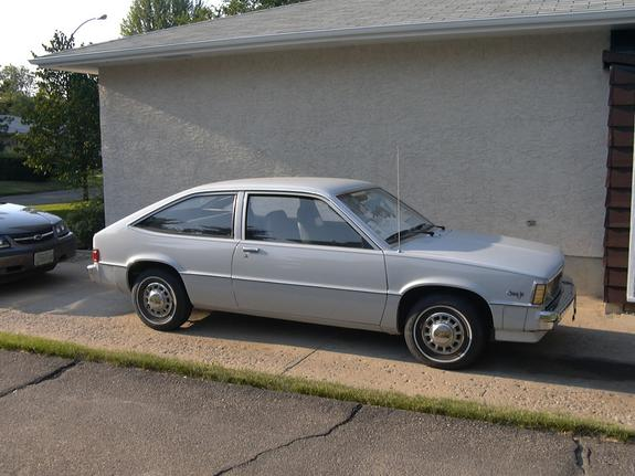 Chevrolet Citation - Wikipedia