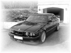 TNT1801s 1990 BMW 5 Series