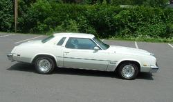 scotty77s 1977 Oldsmobile Cutlass