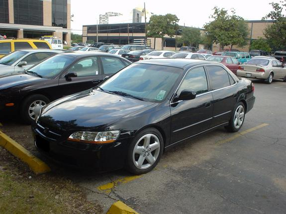 dynaccord 1999 honda accord specs photos modification info at cardomain. Black Bedroom Furniture Sets. Home Design Ideas