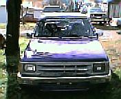 Another Fuhgawz 1986 Mazda B-Series Cab Plus post... - 3514132