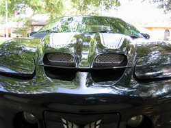 Black98WS6s 1998 Pontiac Trans Am