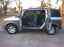 johnpojo52 2004 Honda Element