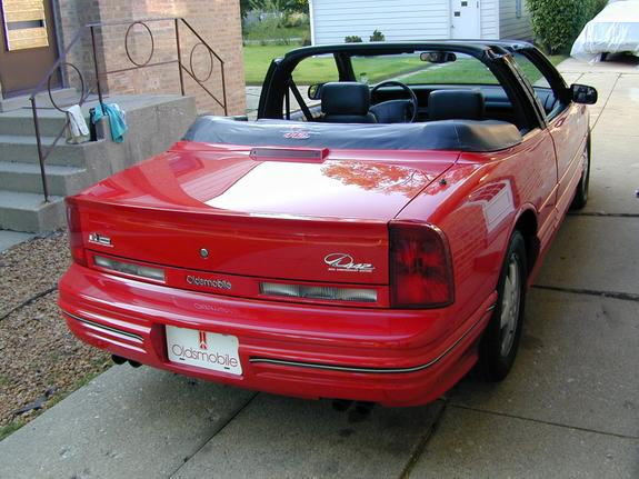 Another Vader442 1994 Oldsmobile 442 post... - 3516575