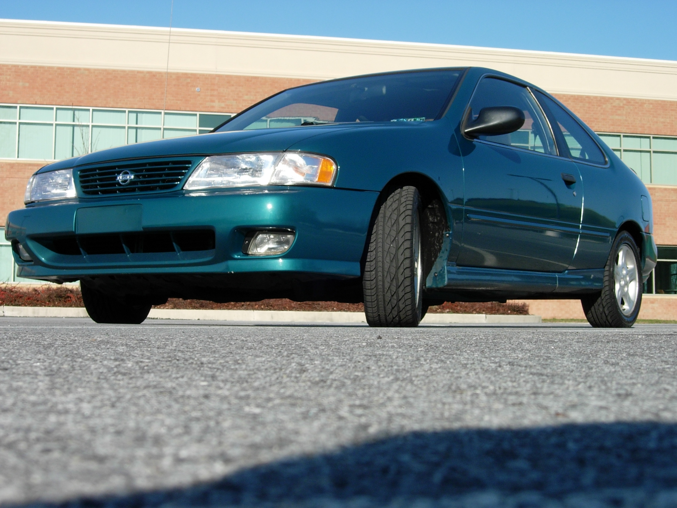 viprdude 39 s 1995 nissan 200sx se r coupe 2d in chadds ford pa. Black Bedroom Furniture Sets. Home Design Ideas
