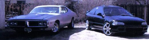 Another charger360ci 1974 Dodge Charger post... - 3524072