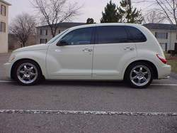 bigslim1 2006 Chrysler PT Cruiser