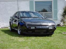 burton420 1989 Chrysler Conquest