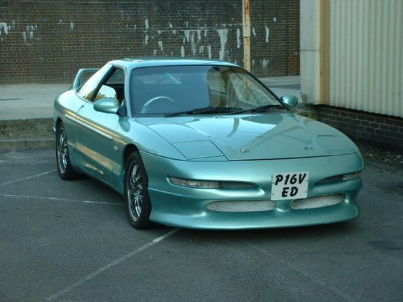 16ved 1996 Ford Probe 5480900001 Large