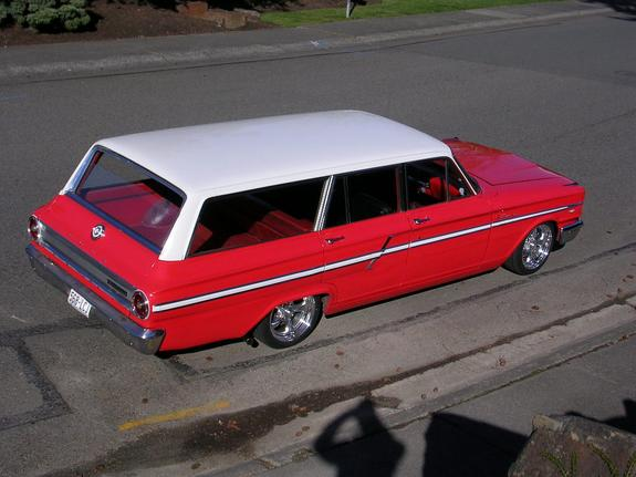 Another 6fairlane4 1964 Ford Fairlane post... - 3526293