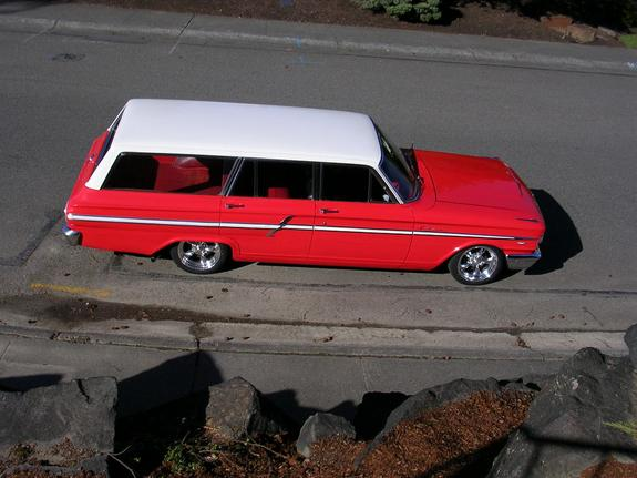 Another 6fairlane4 1964 Ford Fairlane post... - 3526294