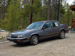 MarkoGs 1991 Oldsmobile Calais
