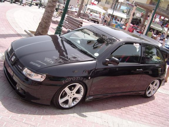 ibizu 2000 seat ibiza specs photos modification info at. Black Bedroom Furniture Sets. Home Design Ideas