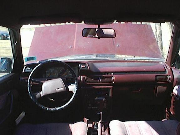 Another x94civicx 1987 Toyota Camry post... - 3529893