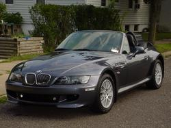 KC10Boomers 2000 BMW Z3