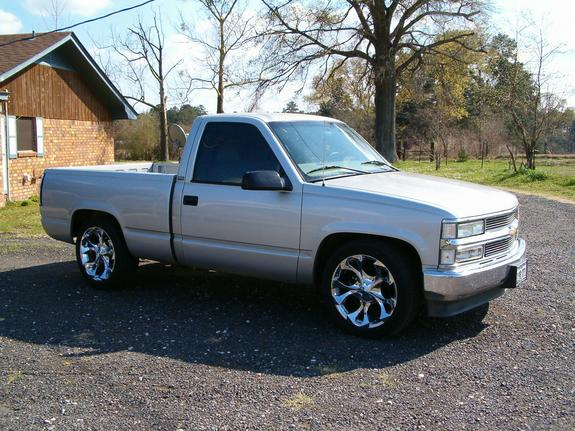Amazoncom 1998 chevy silverado Automotive