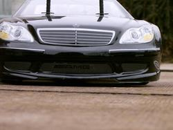 Mean_Benz_AMG 2003 Mercedes-Benz S-Class