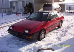 Another DaleCurrie14 1986 Nissan Pulsar post... - 3535295