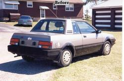 Another DaleCurrie14 1986 Nissan Pulsar post... - 3535296